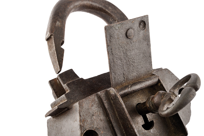 lock and key dating
