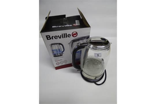 Breville VKJ628 Crystal Clear