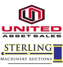 United Asset Sales / Sterling Machinery Auctions
