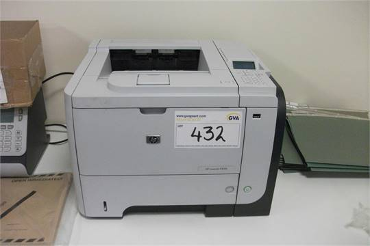 hp manufacture date by serial number