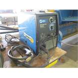 Miller Millermatic 140 Auto-Set 120 Volt Arc Welding Power Source s/n MC180735N