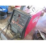 Lincoln SP-135 PLUS 110 Volt Arc Welding Power Source