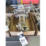 H&M mdl. 2R-0 Pipe Beveler