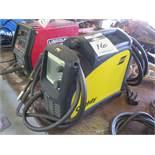 Esab Caddy MIG C200i Arc Welding Power Source