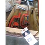 Rigid Pipe Cutters (2)