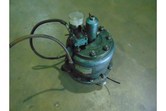 Lot 27207 - Broomwade HPS 6B Horizontal Pumping System