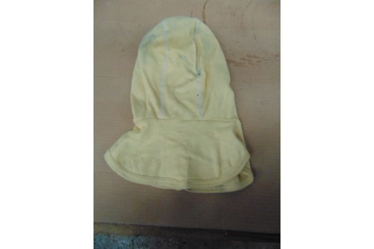 Lot 26795 - 50 x Anti-Flash Hoods