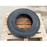 Lot 13617 - General Grabber AT2 265-70R17 Tyre