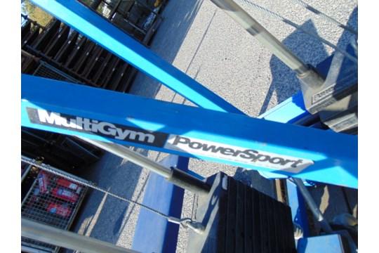 Lot 25845 - Powersport Multigym