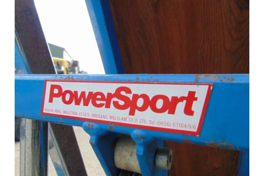 Lot 25832 - Powersport Multigym