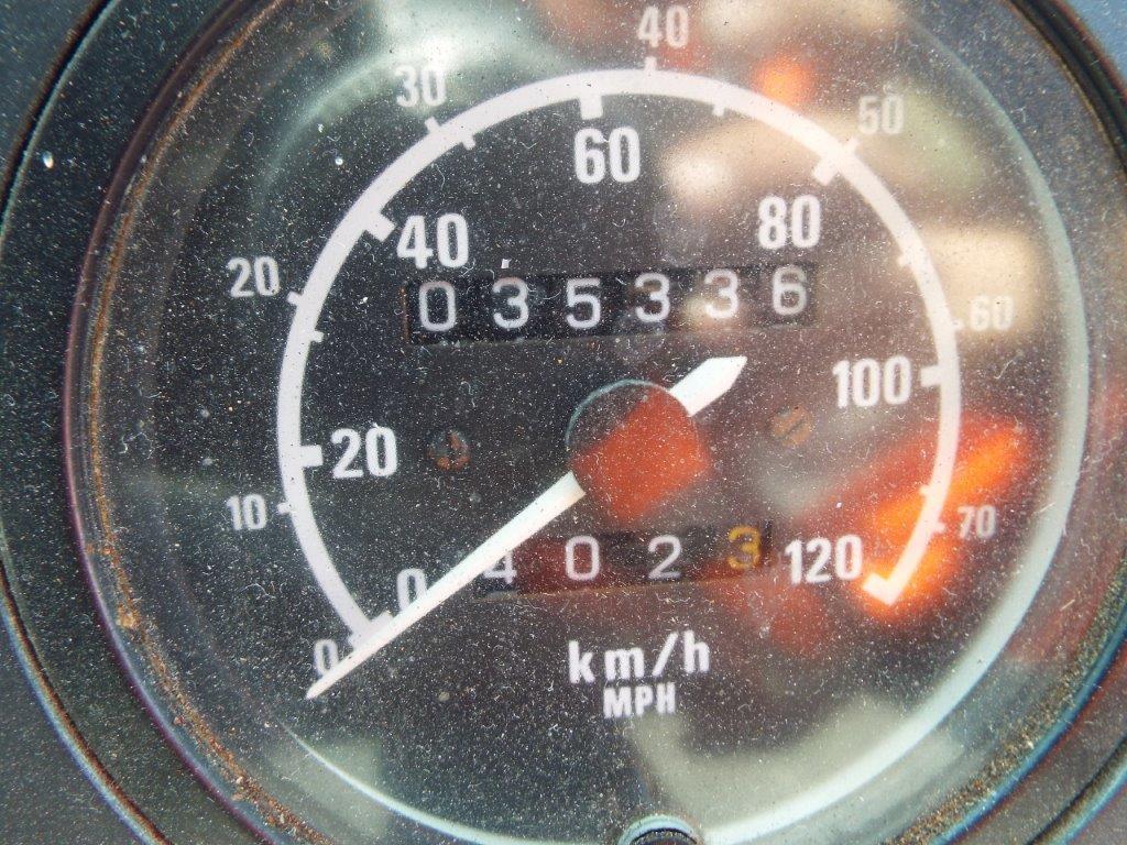 Lot 19190 - Leyland Daf 45/150 4 x 4