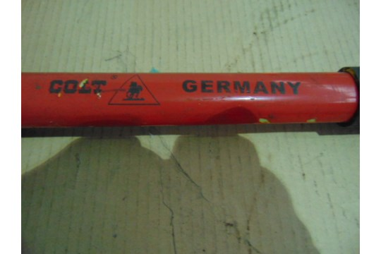 Lotto 26449 - 4 x Colt Germany Sledge Hammers