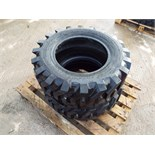 Lot 14209 - 2 x Firestone Super Traction Loader 280/80-18 Industrial Tyres