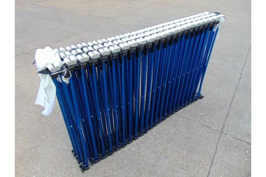 Lot 26621 - MD1 5m Folding Conveyor