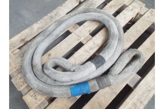 Lot 26574 - 4.5m Marlow 20t Kinetic Energy Recovery Rope