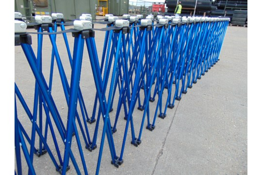 Lot 26819 - MD1 5m Folding Conveyor