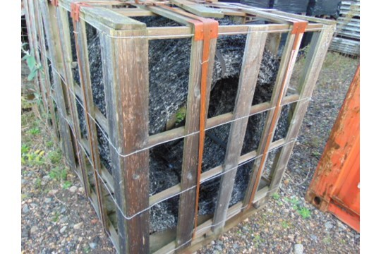 Lot 26590 - Unissued Pallet of Barbed Wire
