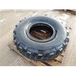 Lot 14007 - Michelin G20 Pilote XL 15.5/80 R 20 Tyre