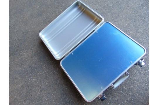 Lotto 26399 - Zero Heavy Duty Aluminium Carry Case