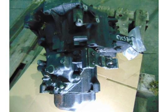 Lot 27202 - Fiat Punto 1.2L Gearbox