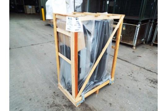 Lot 26575 - Unissued Deville Campaign Multi-Fuel Heater