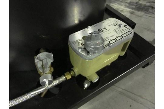 Lot 26576 - Unissued Deville Campaign Multi-Fuel Heater