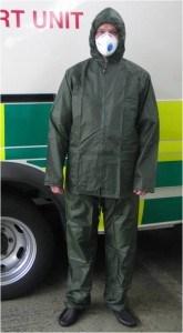 Lot 26619 - 50 x Re Robe Decontamination Kits