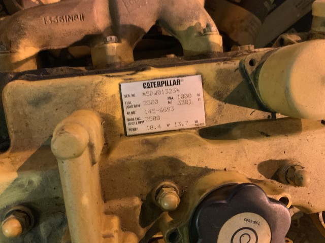 Diesel power engine - Image 3 of 3