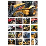 Full Catalog Coming Soon! Quarterly Construction Equipment & Tool Consignment Auction