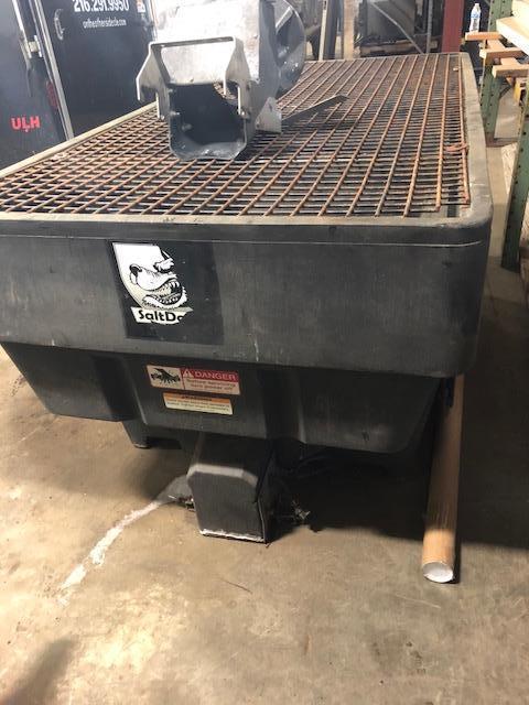 Buyers Salt Dogg, 2 Yard sprayer. Model SPHE2000 - Image 2 of 2