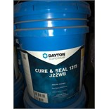 """(12) 5 gal buckets of Dayton Superior """"Cure & Seal 1315 J22WB"""" (ideal for interiors)"""
