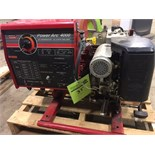 Lincoln Electric Power Arc 4000 AC generator/AC stick welder