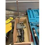 LOT OF ASSORTED INSPECTION EQUIPMENT