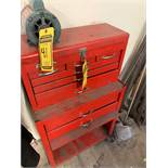 STACKON ROLLING TOOL CHEST