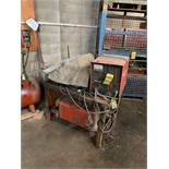 THERMAL ARC WC100B PLASMA WELDING CONSOLE; 230/460V, SINGLE PHASE, WITH MILLER COOLMASTER 4 WATER
