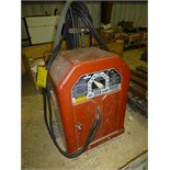 Lincoln electric 225-amp welder
