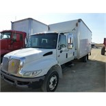 International 4300 SBA 4x2