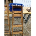 4' Keller step ladder