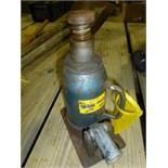 Hyd bottle jack