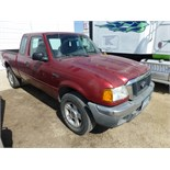 2004 Ford Ranger Ext . Cab