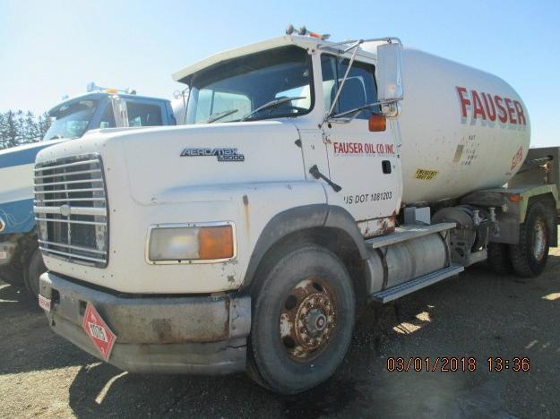 Lot 0 - Full Catalog Coming Soon! Ag, Trucks, Misc Equipment Auction