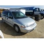 2002 Ford Windstar Mini-van