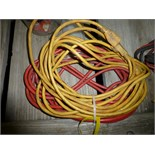 (2) ext cords