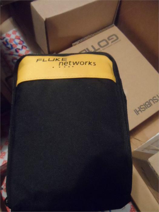 fluke nettool series ii manual