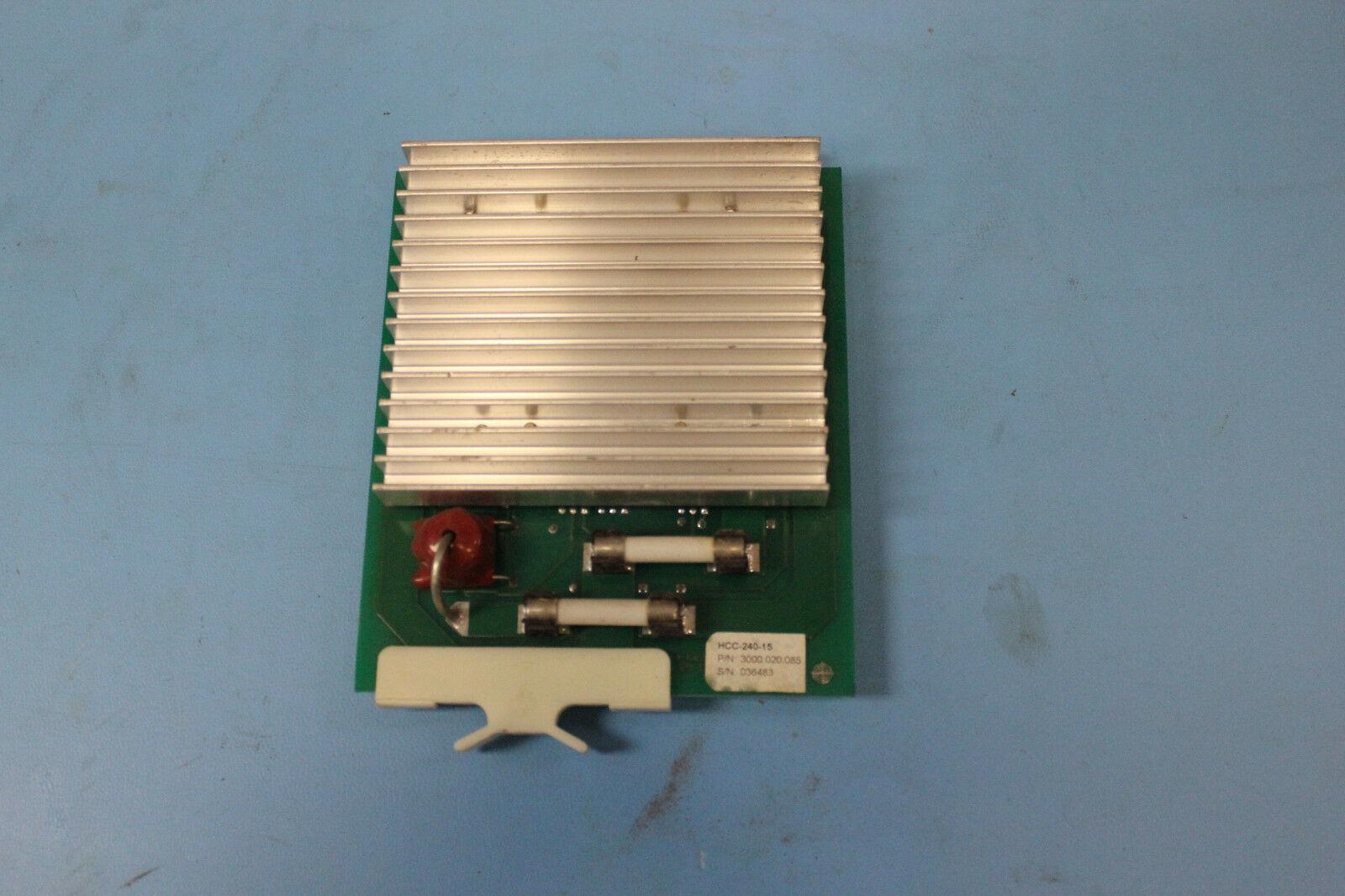 AMERICAN MSI HOT RUNNER SYSTEM MODULE - Image 2 of 3