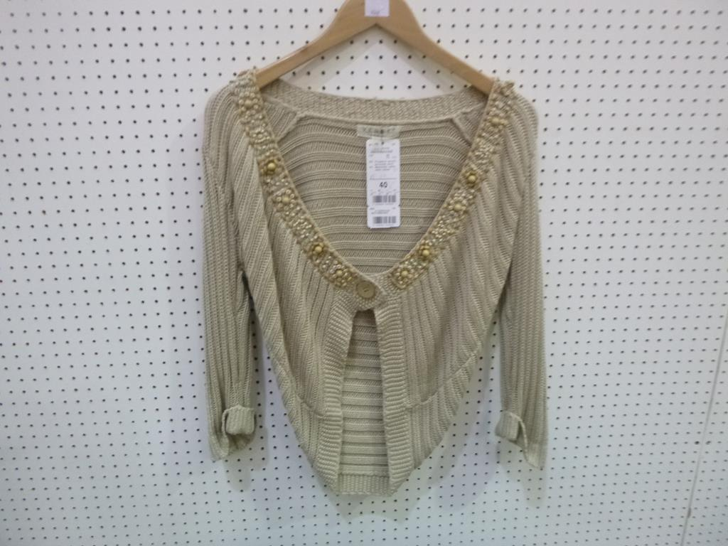 Lot 8049 - * A Total of Eighteen Ladies Garments To Include Examples by Whimsy, Olsen, Gold, Verse, Apanage,