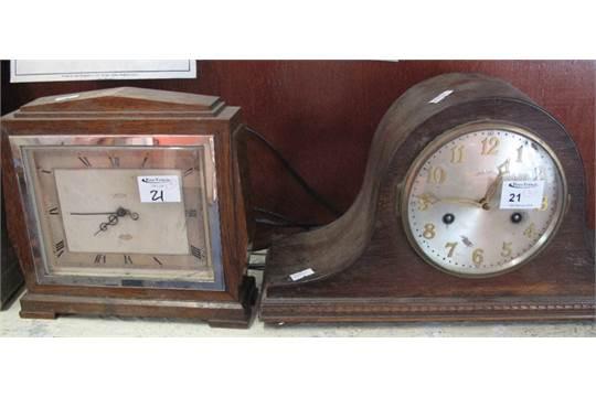 Dating smiths clocks