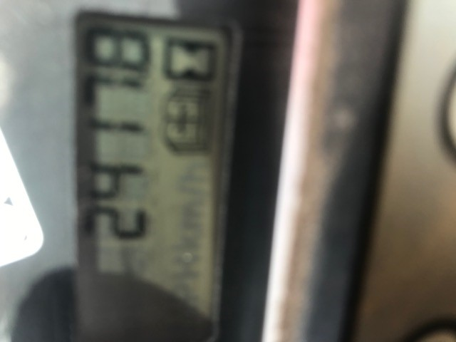 Lot 5 - JCB 535-125 HI-VIZ DIESEL TELEHANDLER, YEAR 2012, RUNS, WORKS AND LIFTS *PLUS VAT*
