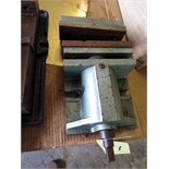 TABLE VISE SET (2 PC.)