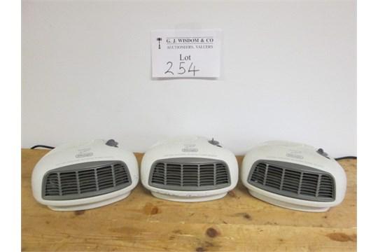 delonghi fan heater hte332 3